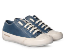 Sneakers Rock Tamponato Blue