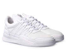 Sneakers Low Top Cane Ghost White