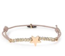 Armband Real Star Gold Mud