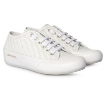 Sneakers Rock Bord White