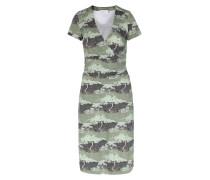 Kleid Mina Mit Elefanten-print
