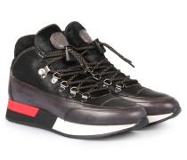 Sneaker Treck Kristal Nero