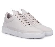 Sneakers Low Top Lane Weiß