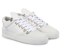 Sneakers Mountain Cut Diagonal White