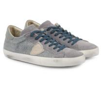 Sneaker Classic Perfore Blaugrau