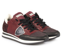 Sneakers Tropez Low Bordeaux