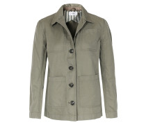 Cargo-jacke Fort Greene Army Khaki
