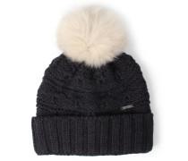 Wollmütze Serenity Hat Anthra