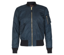 Bomberjacke Jkt Ac Navy Stripes