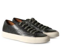 Sneaker Tanino Blau-Grau
