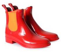 Gummistiefel Pisa Strawberry/orange