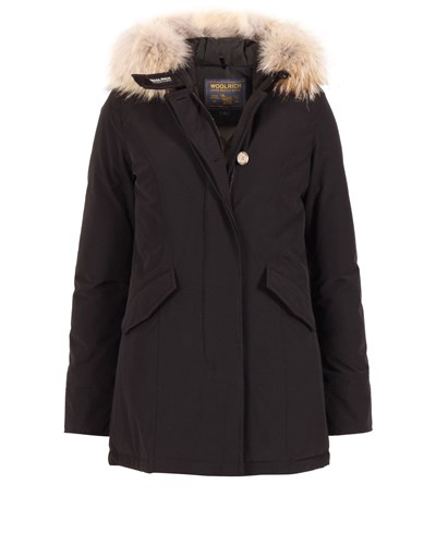 woolrich damen woolrich daunenparka womens arctic parka black damen farbe schwarz reduziert. Black Bedroom Furniture Sets. Home Design Ideas