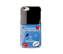 Hard Case Couleur Au Portable Iphone 6/6s