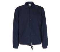 Coach Jacket Kael Navy