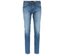 Modern Slim Jeans Nomad Aus Baumwoll-stretch