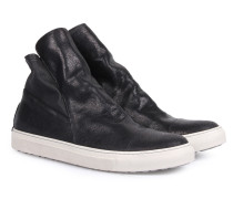 High-Top Sneaker Bret Nero