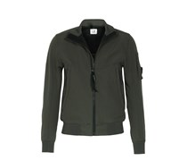 Soft Shell Zip-jacke Foresta