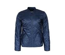 Pack Jacket Gesteppt Rep. Blue