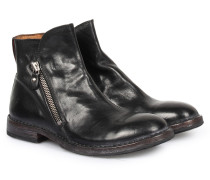 Zipper Boot Cusna Nero