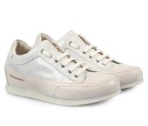 Sneakers Rock Sport Silver