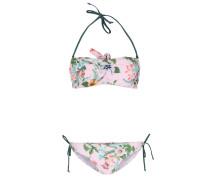 Bandeau Bikini Kapaa Orchid Pink
