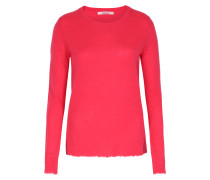Cashmere-pullover Fresh Pink