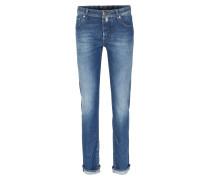 Jeans J688 Limited Comfort Mid Blue