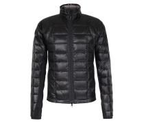 Light-Daunenjacke Hybridge Lite Schwarz