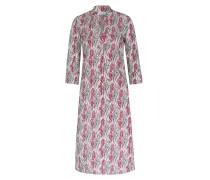 Kleid Elaine Seepferdchen Print