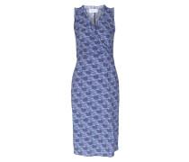 Kleid Amorette mit Schwanen-Muster