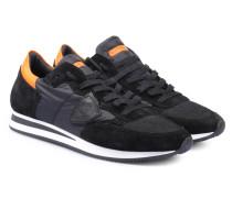 Sneakers Tropez L U Mondial Noir