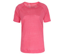 Leinen-Shirt Strawberry