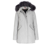 Daunenparka Fundy Bay Ash Grey