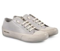 Sneakers Rock Tamponato Perla