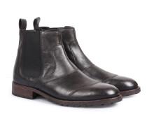 Chelsea-Boots Lancaster Black