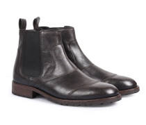 Chelsea-Boots Black