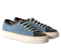 Sneaker Tanino Mittelblau