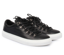 Sneakers Marostica Low Double Nappa Black