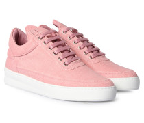 Sneakers Low Top Jenna Pink