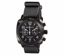 Uhr CLUBMUSTER CLASSIC CHRONOGRAPH GRAU