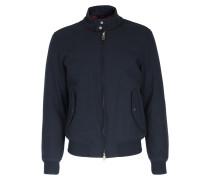 Blouson G9 Technowool Jacket Mid Blue