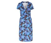 Kleid Mina Mit Schirme-print