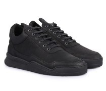 Sneakers Low Top Ghost Microlane All Black