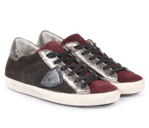 Sneakers Classic Low Bordeaux