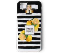 Hard Case Lemon Perfume Iphone 6/6s