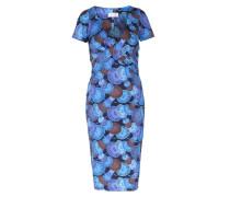 Kleid Verouschka mit Schirm-Print