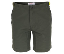Badeshorts Bulldog Mcgovern Forest Green