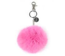 Schlüsselanhänger Dark Pink