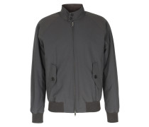 Blouson Thermal Padded Jacket Mit Baumwolle Anthracite