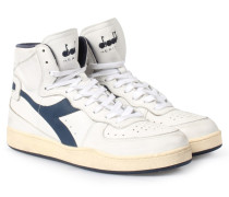 High-top Sneakers Basket Used White/corsair